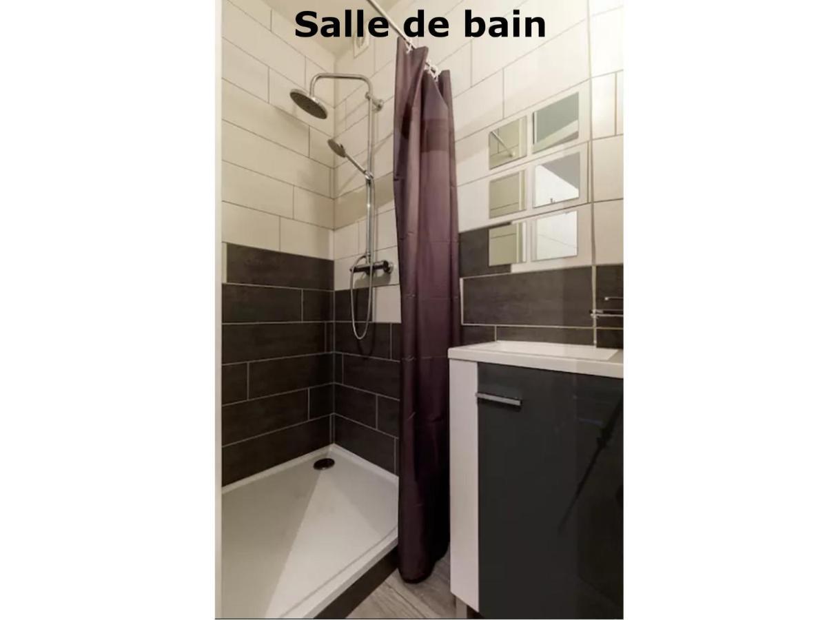 Appartement T2 Duplex (Frankreich Revel) - Booking.com