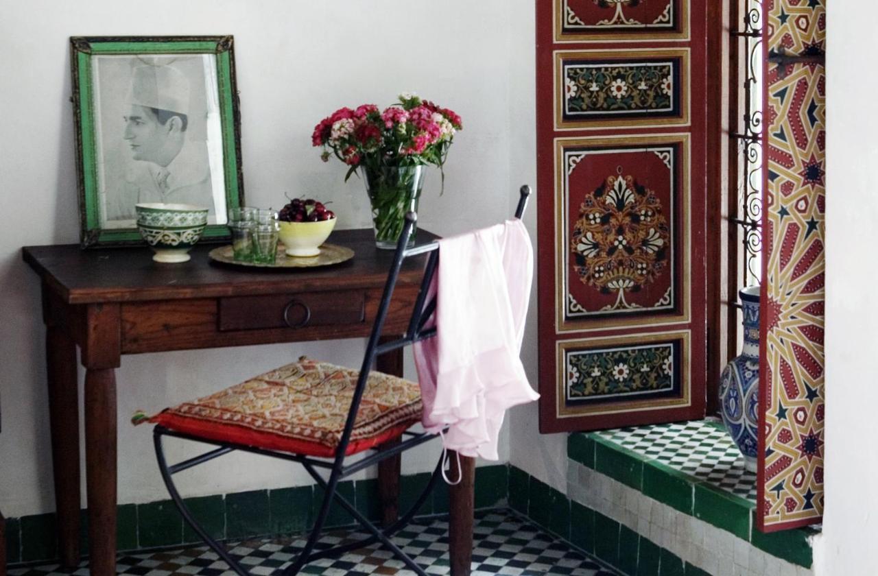 Гостевой дом Dar Seffarine