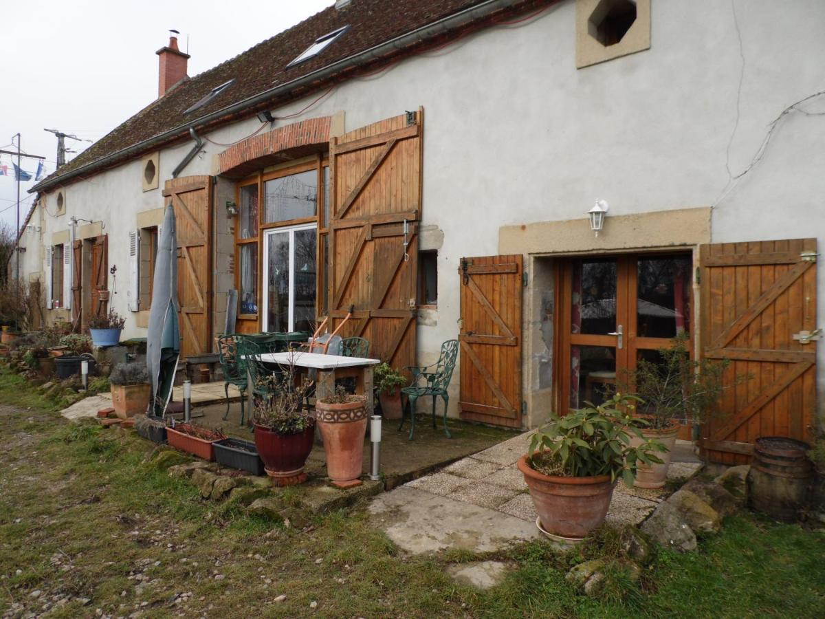Bed And Breakfasts In Voussac Auvergne