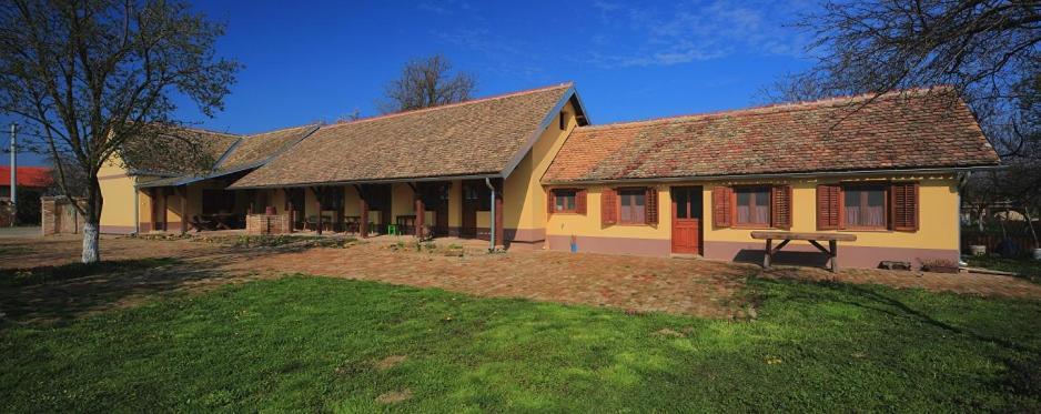 Отель типа «постель и завтрак»  Sobe Kod Baje - Baranjska Kuća