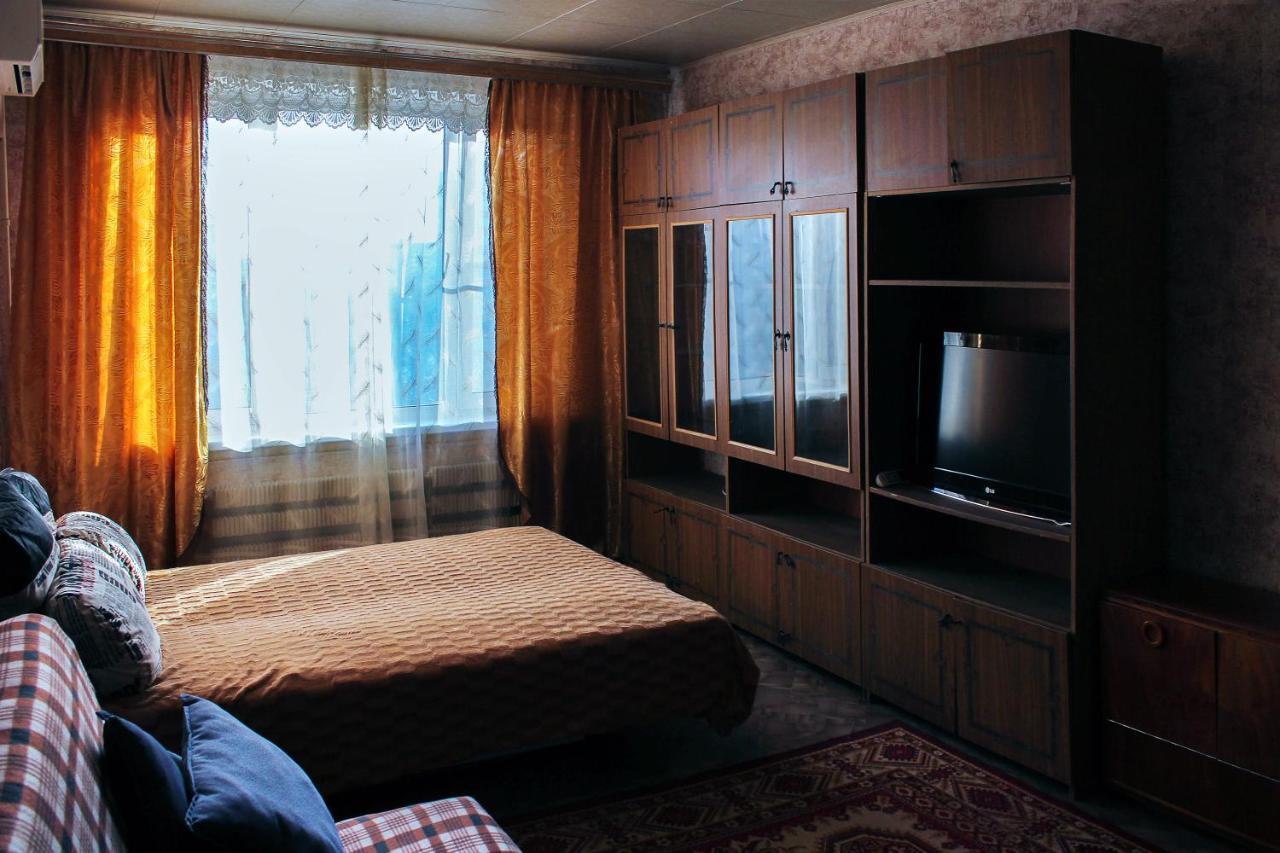 Апартаменты/квартира  Apartments On Shosseynaya 6