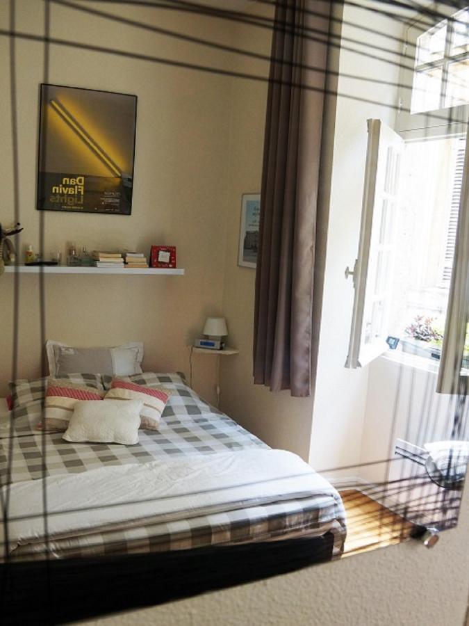 Апартаменты/квартира  Appartement Duplex Rue Du Soleil