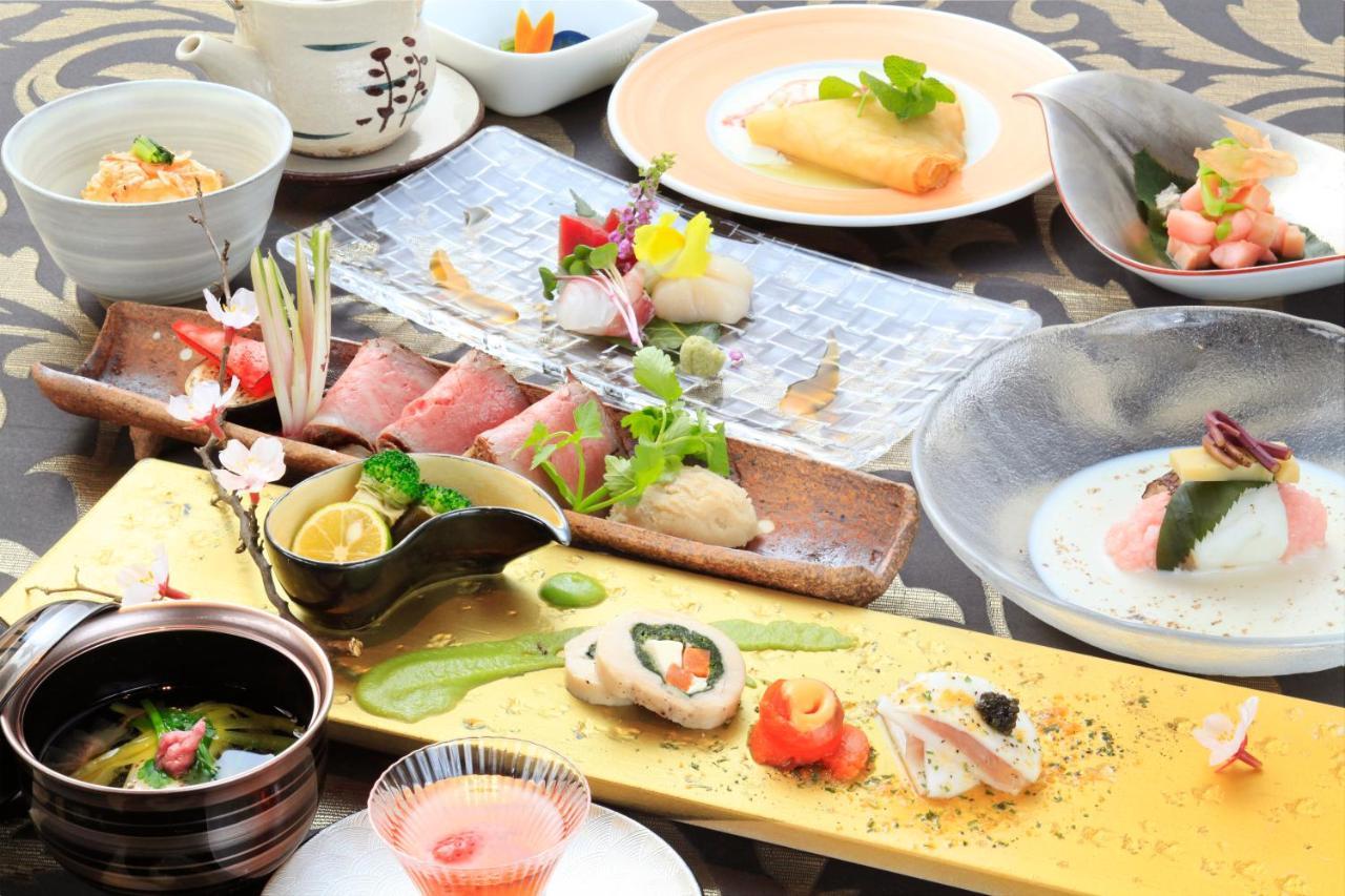 記念日におすすめのレストラン・熱海TENSUIの写真5