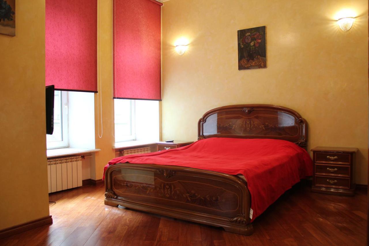 Апартаменты/квартира Apartment On Kirochnaya 22
