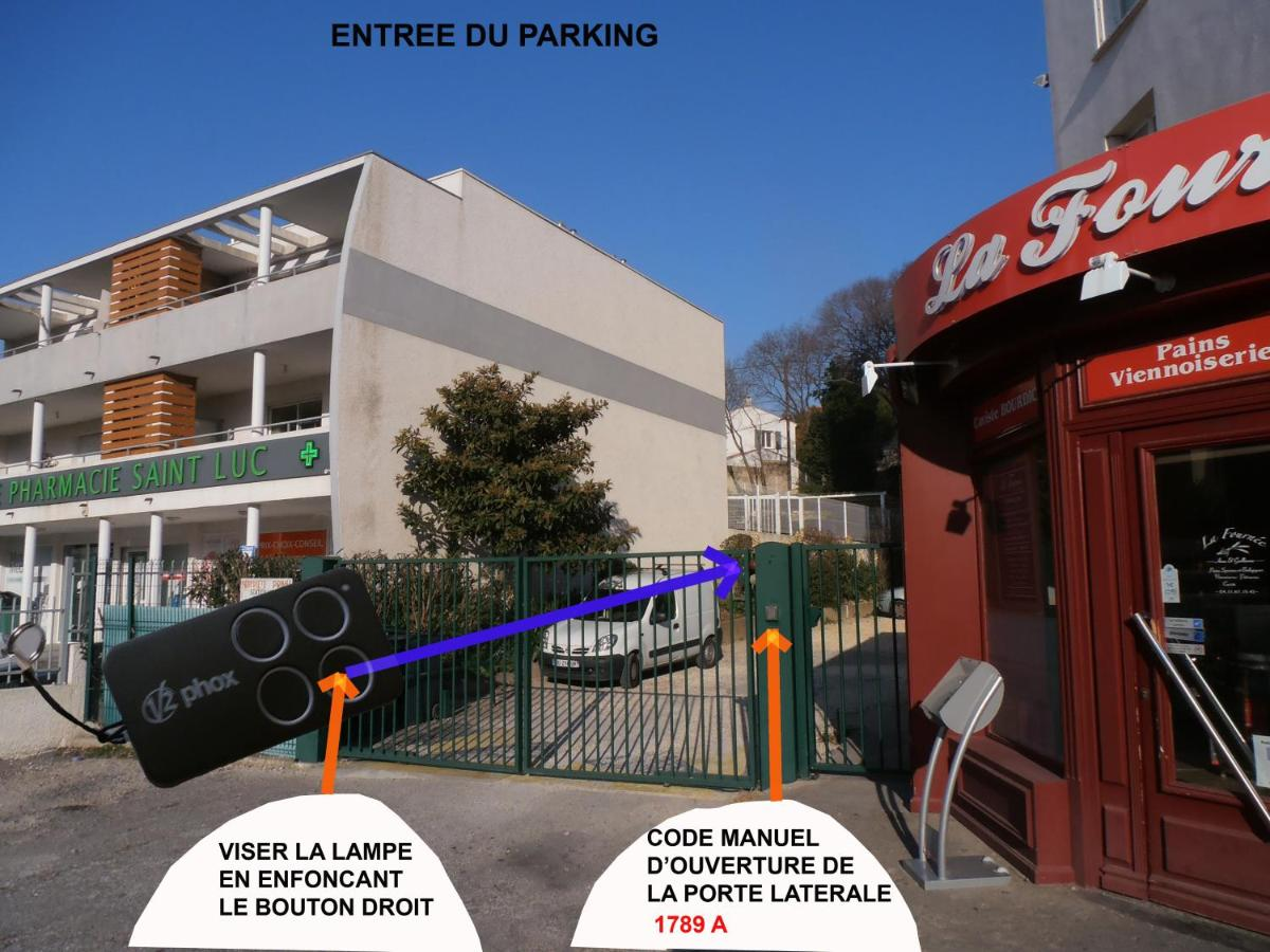 Pied De Lampe Am Pm apartment cosy nîmes, france - booking