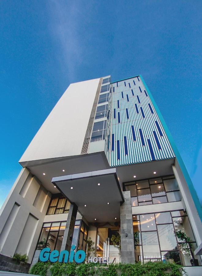 Отель  Genio Hotel Manado