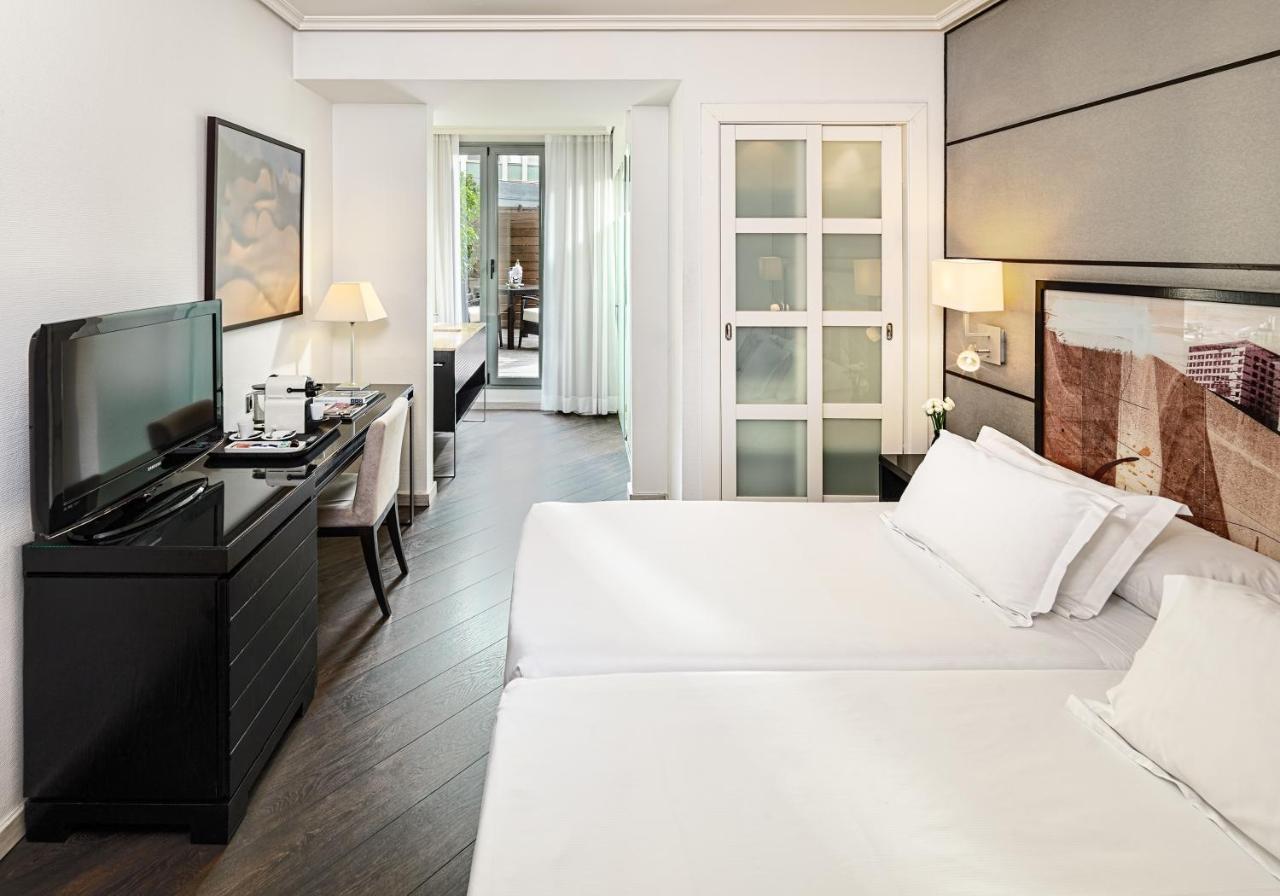 Hotel H10 Universitat Barcelona