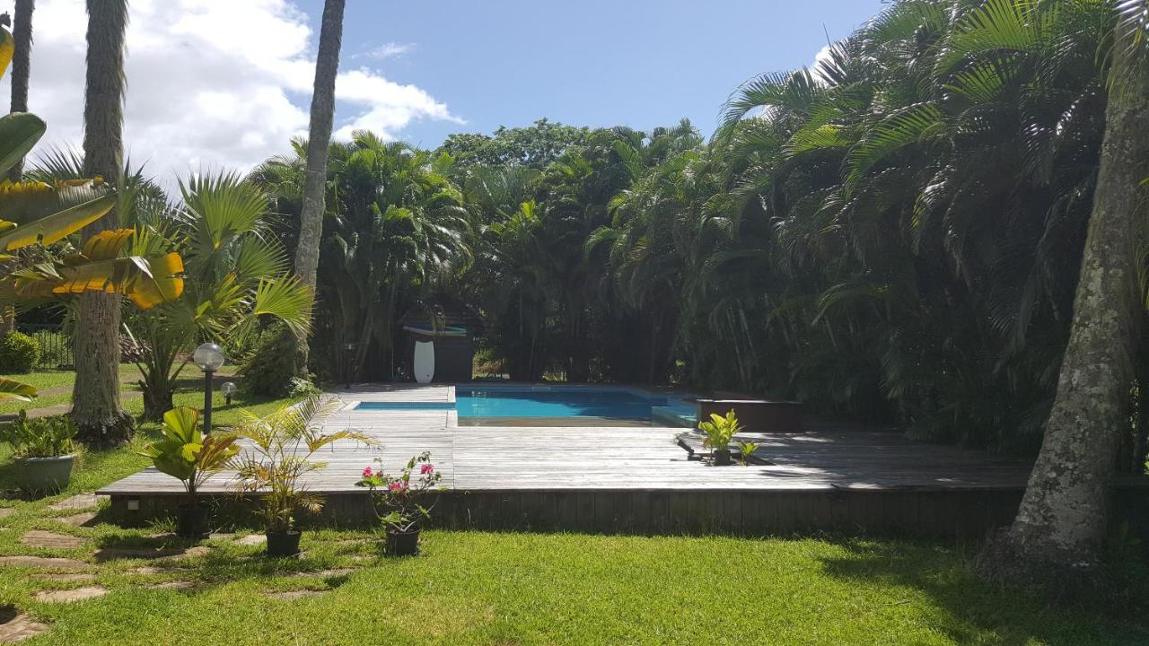Шале  Villa ManaOra