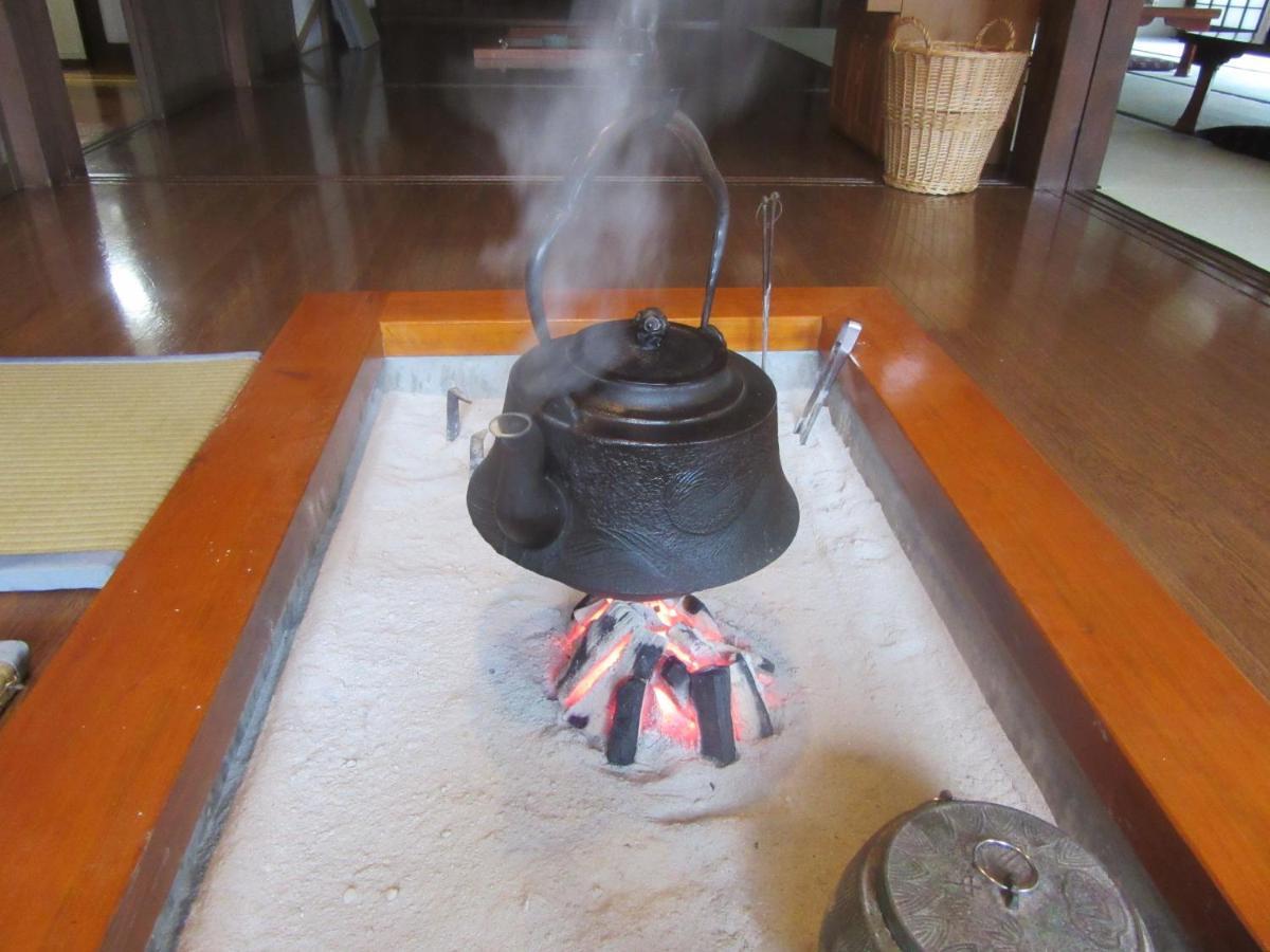 記念日におすすめのレストラン・いろりの宿 三吉の写真3
