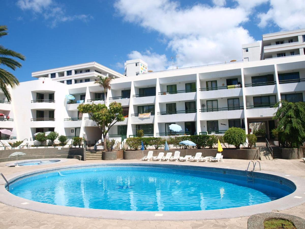 Апартаменты/квартиры  Apartamentos Optimist Tenerife