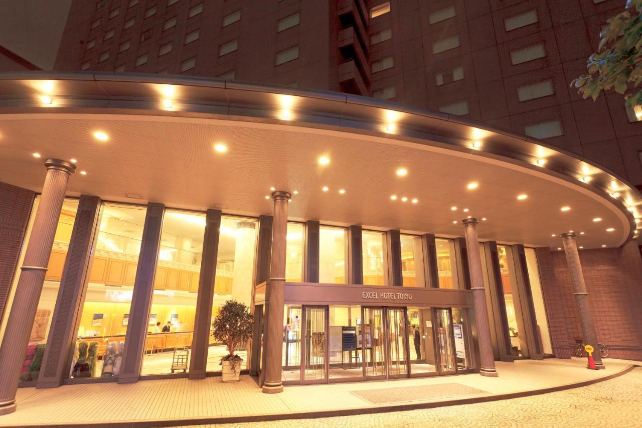 記念日におすすめのレストラン・札幌エクセルホテル東急の写真3