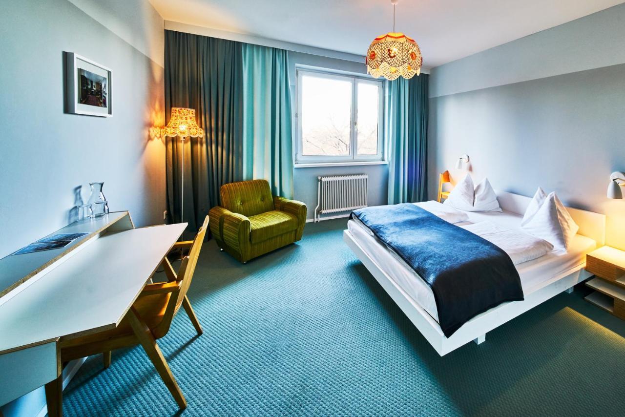 Отель  Magdas HOTEL