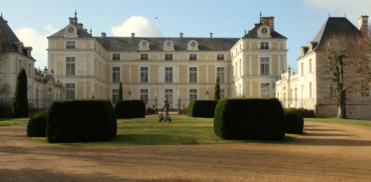 Hotels In Voultegon Poitou-charentes