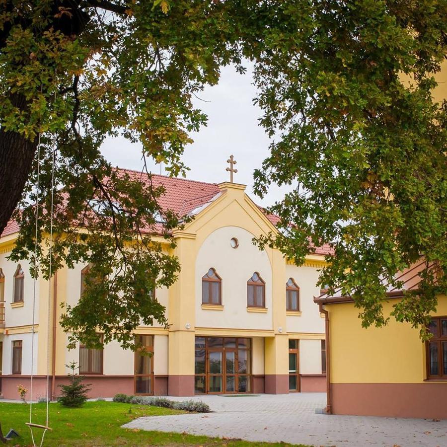 Фото  Отель типа «постель и завтрак»  MAMRE Szálló