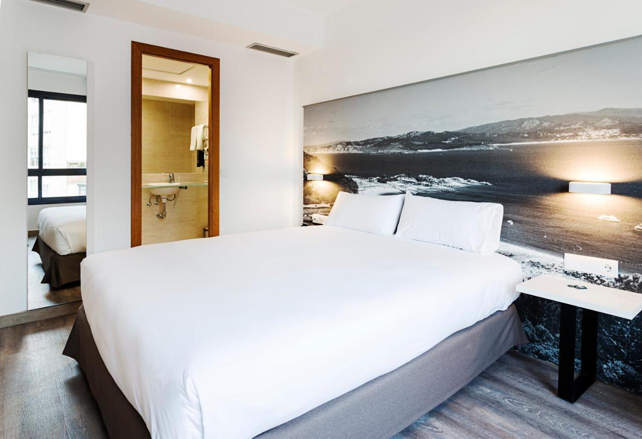 B&B Hotel Vigo (España Vigo) - Booking.com