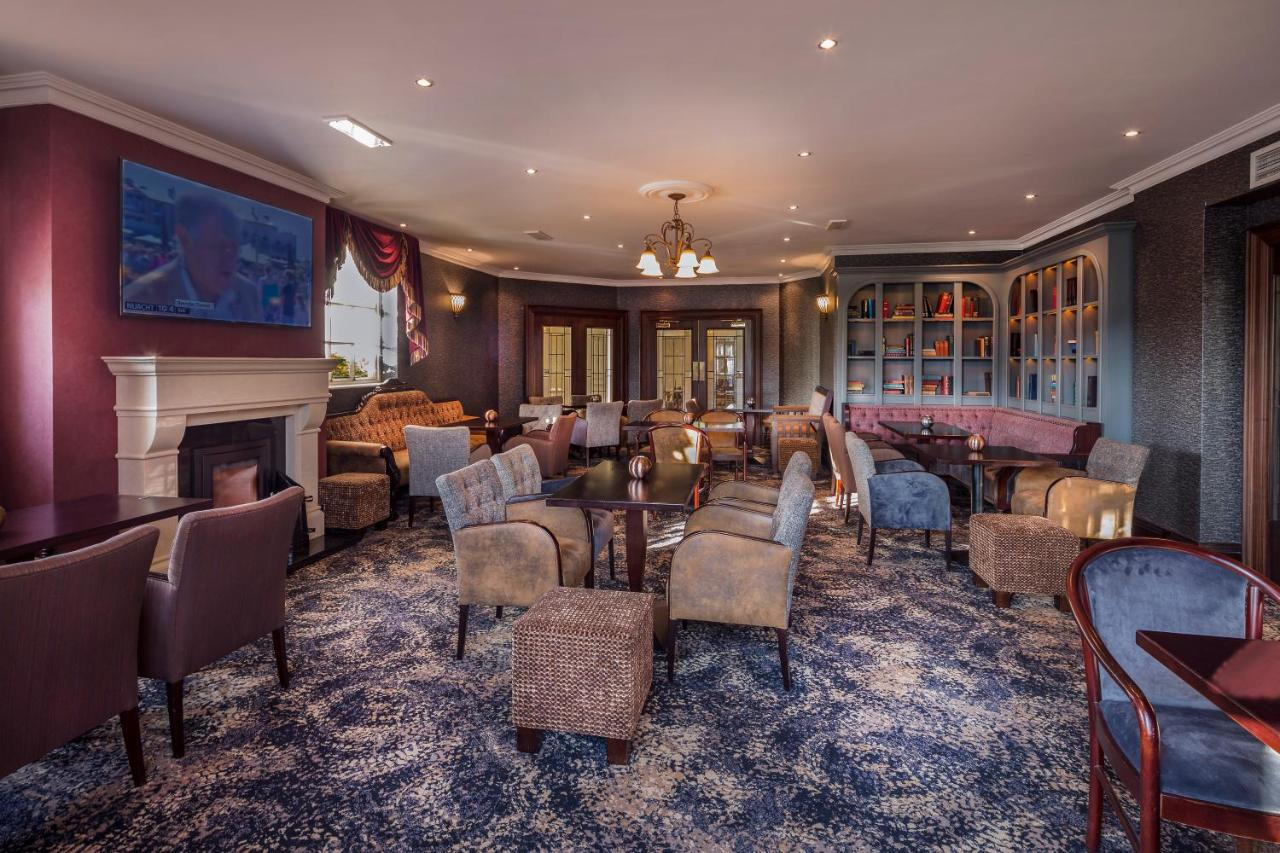 The Glencarn Hotel, Castleblayney, Ireland - confx.co.uk