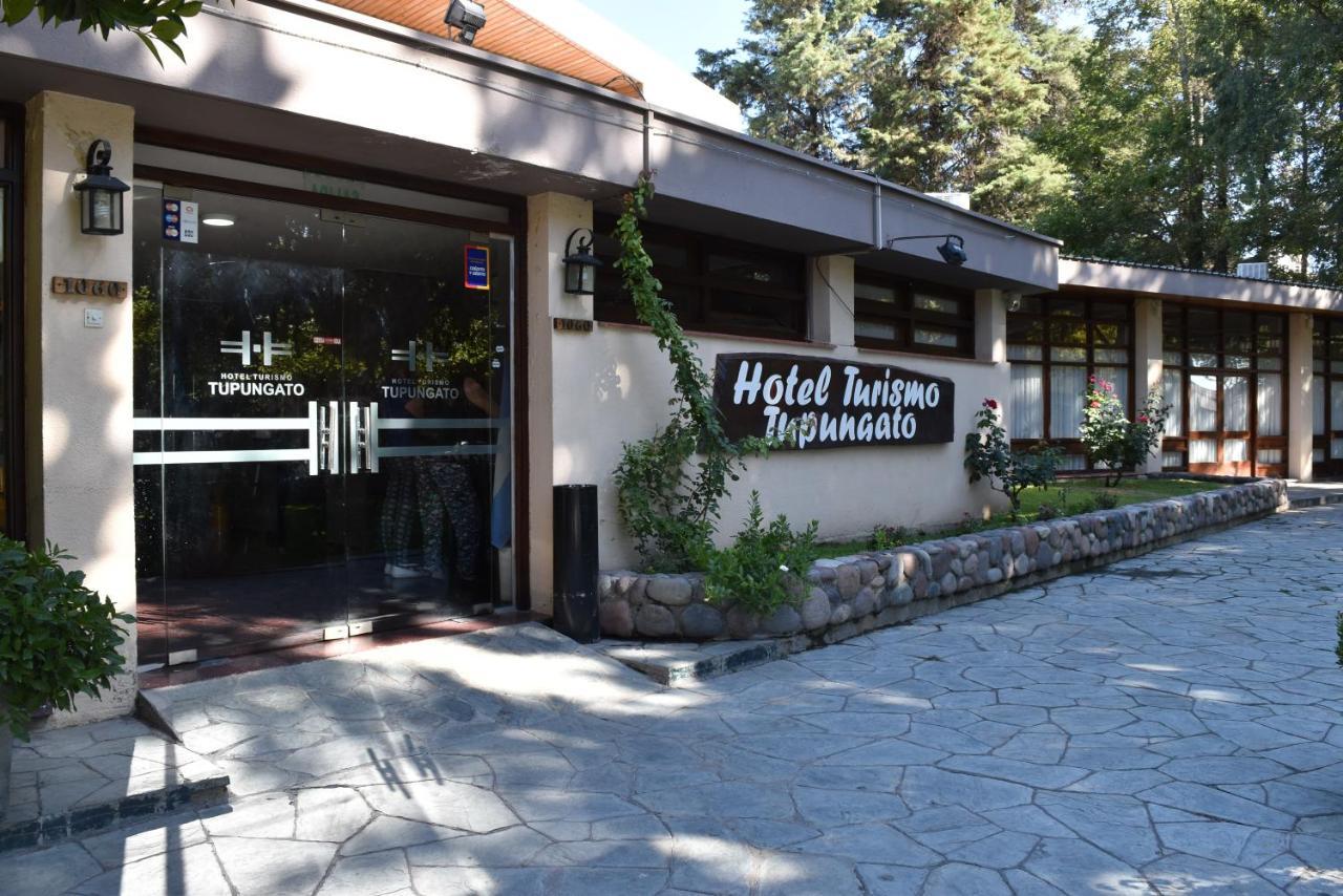 Hotel Turismo Tupungato (Argentina Tupungato) - Booking.com