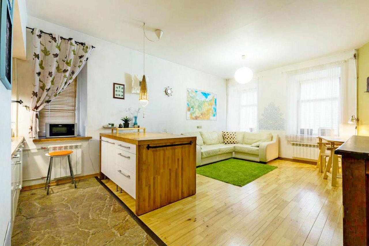 Апартаменты/квартира Apartment Na Petrogradke 2