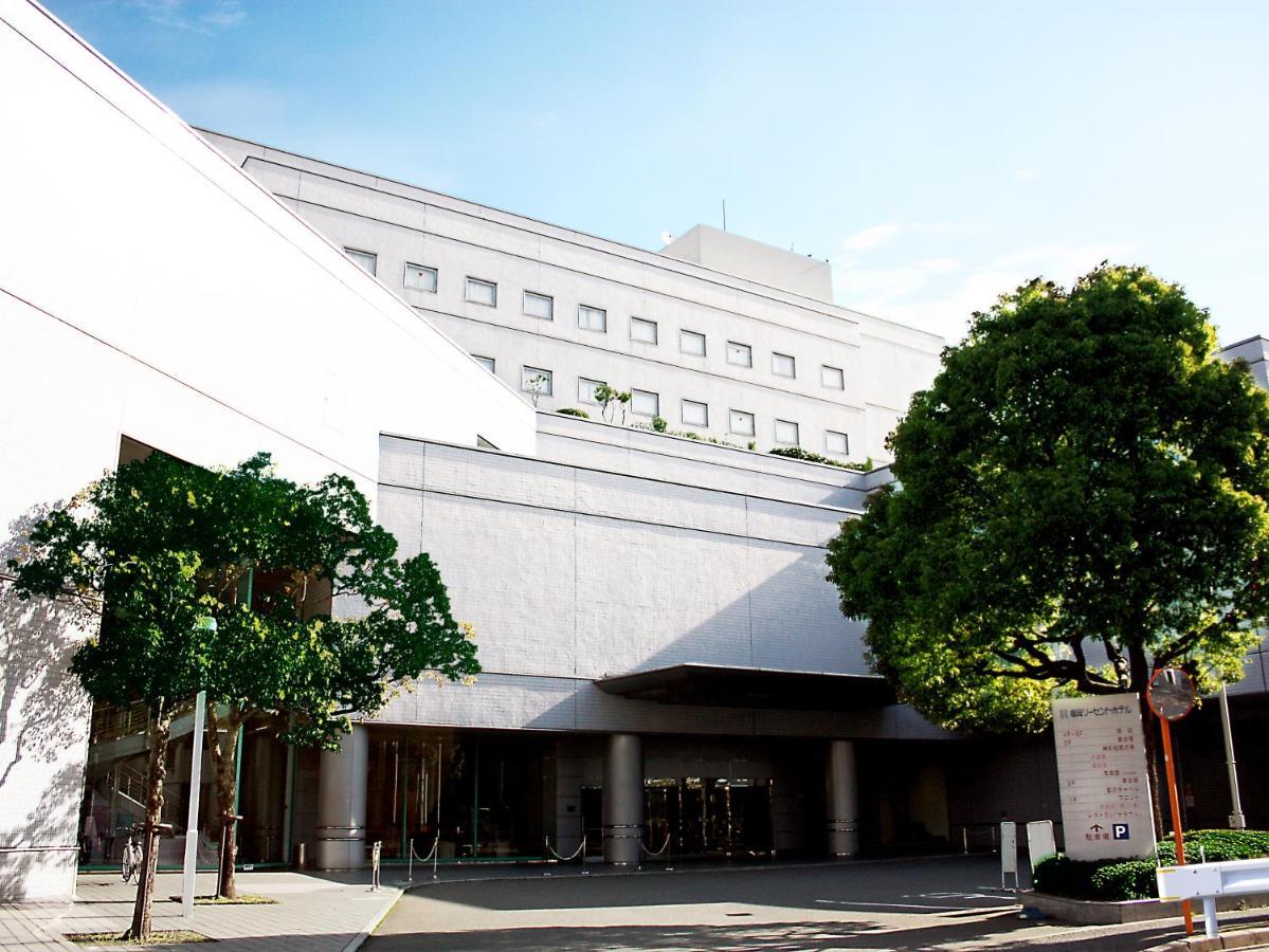 記念日におすすめのホテル・福岡リーセントホテルの写真1