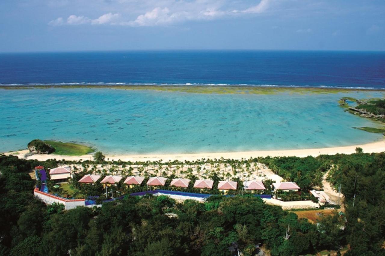 Виллы  Nagahama Beach Resort Kanon