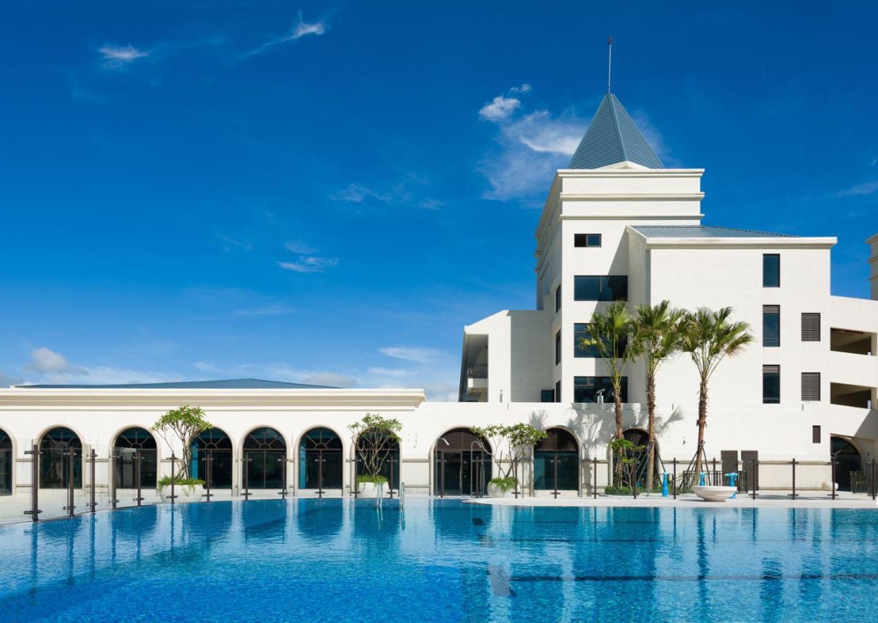 Курортный отель  Fullon Hotel Fulong