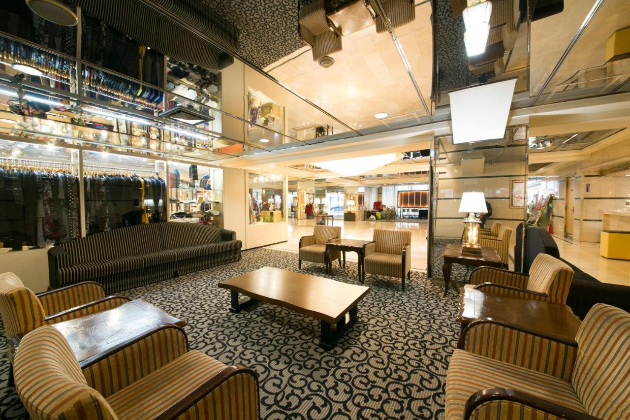 記念日におすすめのレストラン・名古屋国際ホテルの写真7