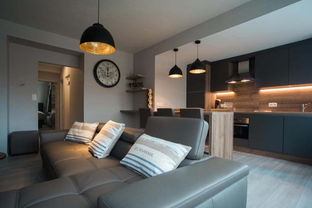 Апартаменты/квартиры O-Mer Oostende
