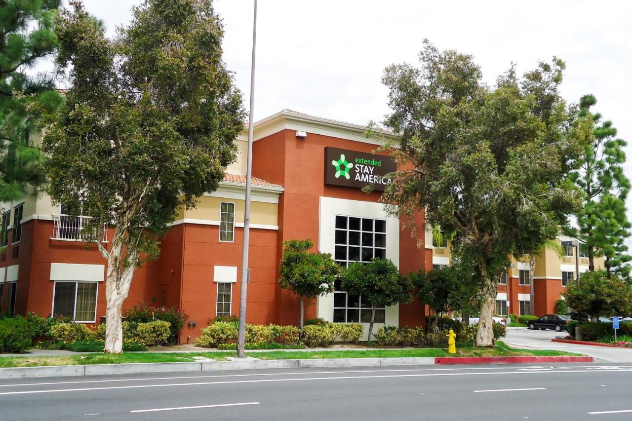 Отель  Extended Stay America - Los Angeles - Glendale