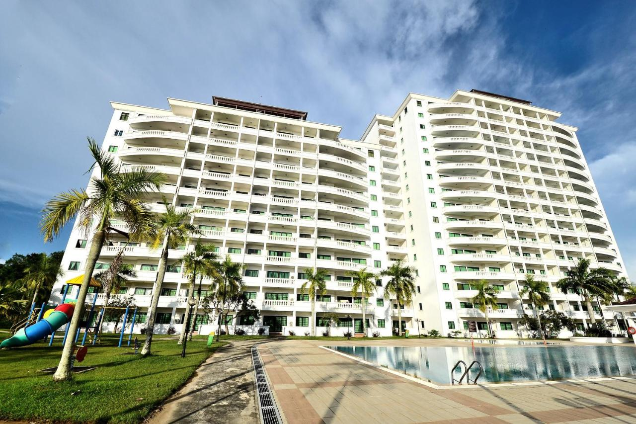 Отель  Отель  Imperial Suites Bintulu