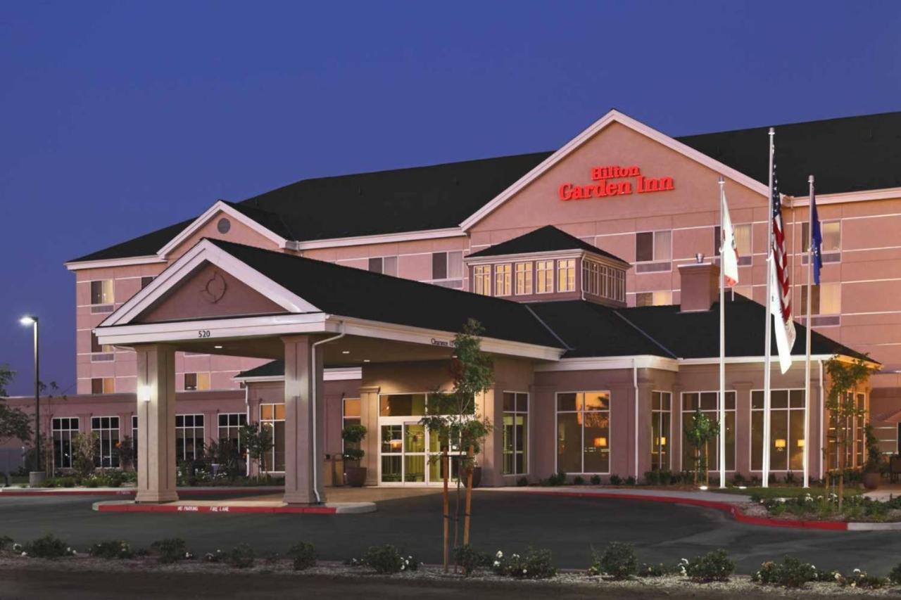 Отель  Hilton Garden Inn Clovis