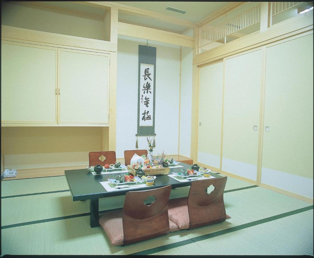 記念日におすすめのレストラン・男鹿観光ホテルの写真5