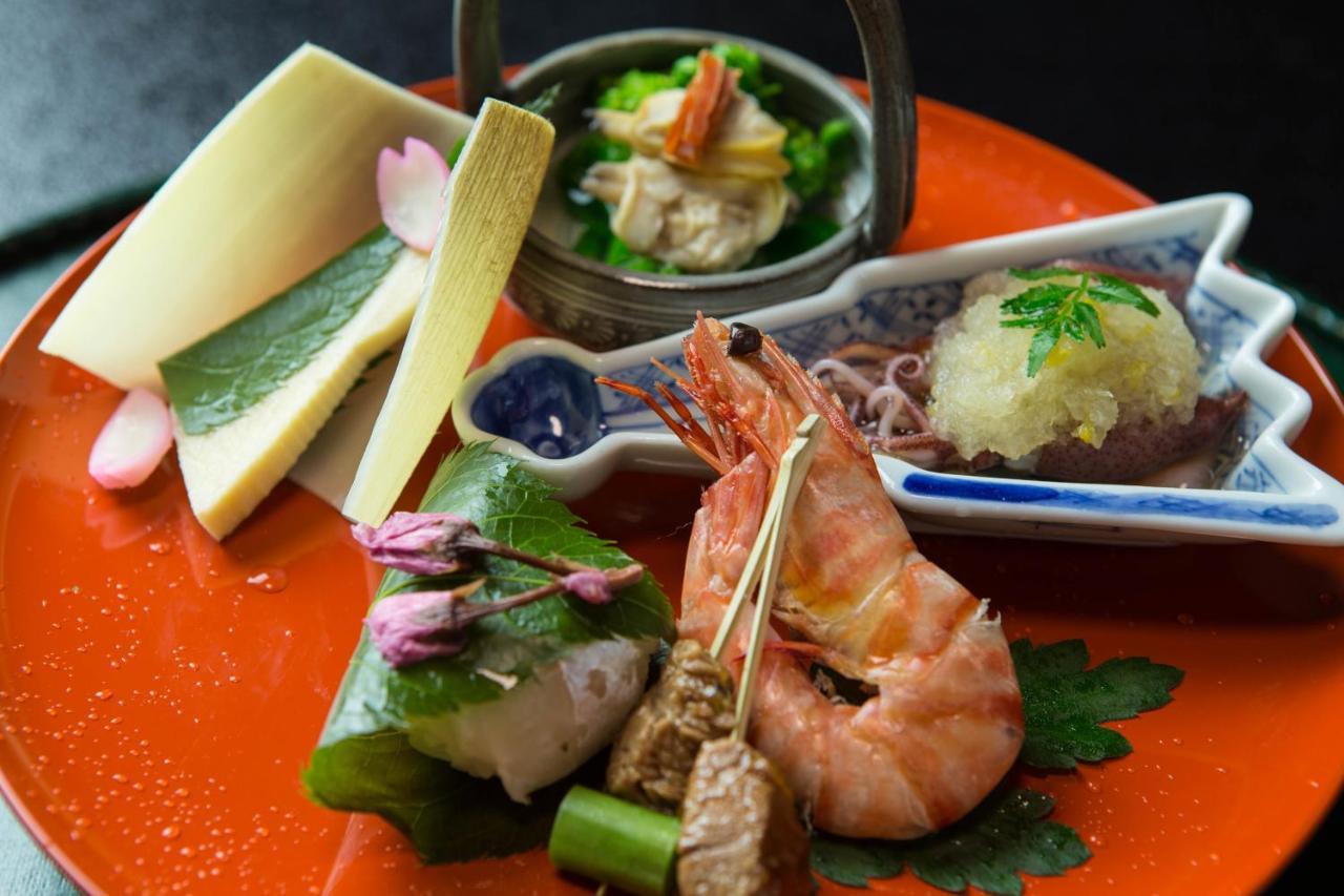 記念日におすすめのレストラン・胡蝶の写真4