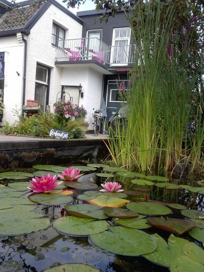 Bed And Breakfasts In De Veenhoop Friesland