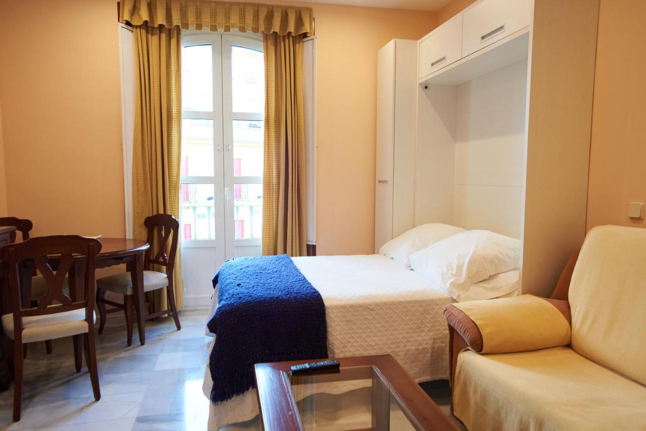 Apartamentos San Andrés Sevilla