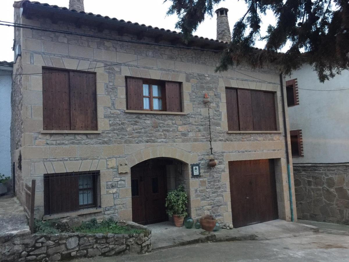 Загородный дом  Casa Rural Bal D'Onsella
