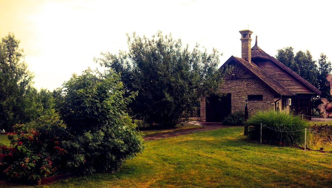Гостевой дом  Salaš Đorđević