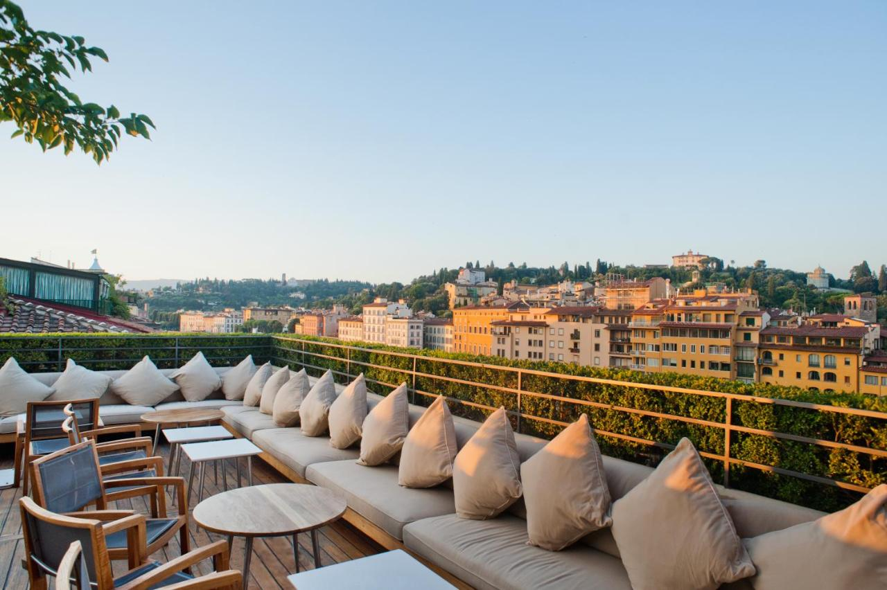 Hotel Continentale Florence Italy Booking Com