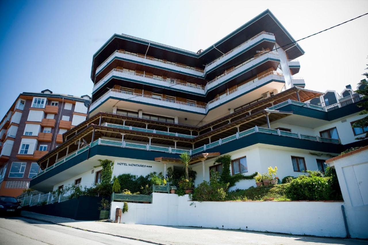 Hotel Montañés
