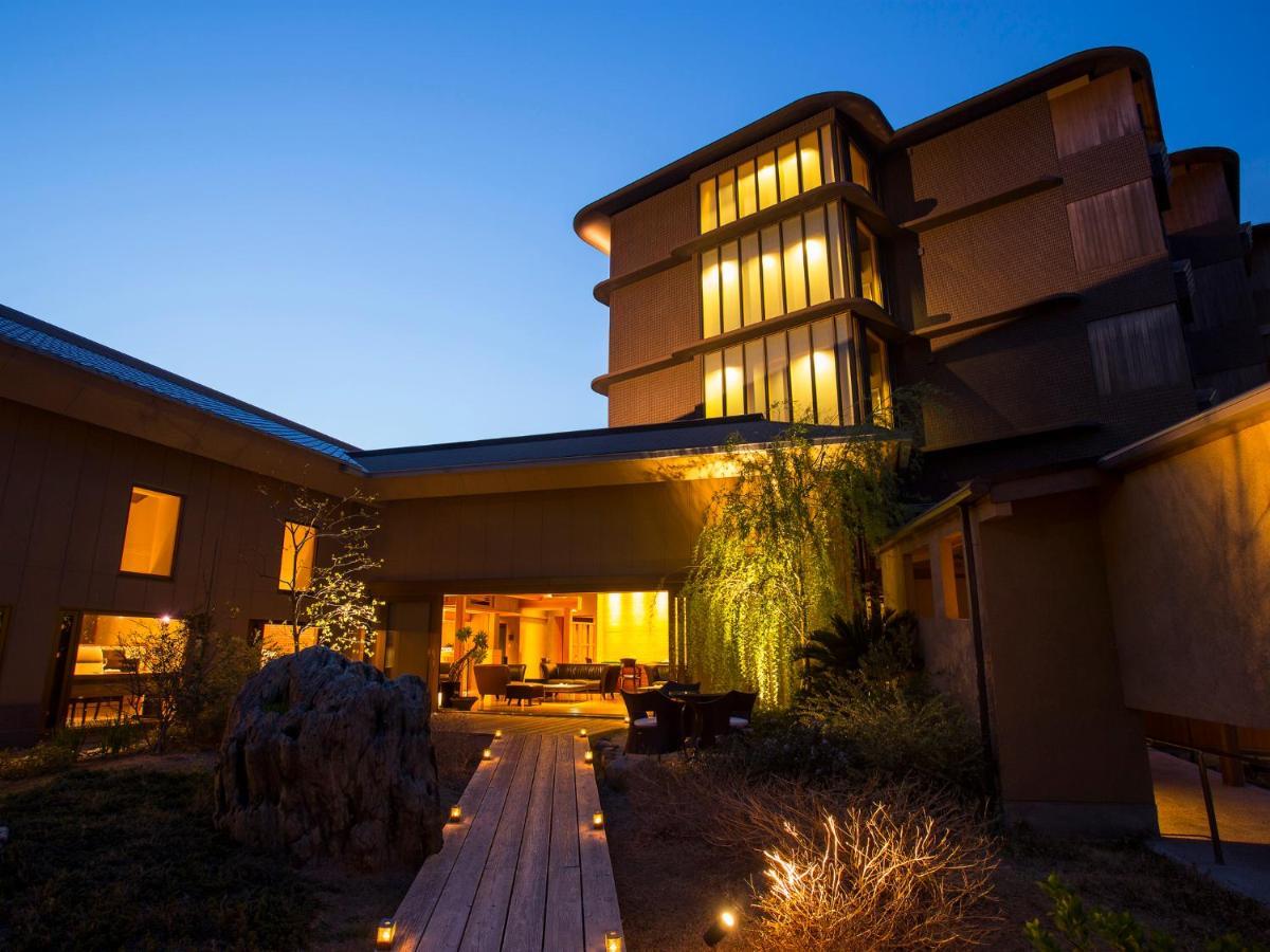 記念日におすすめのホテル・天原の写真1
