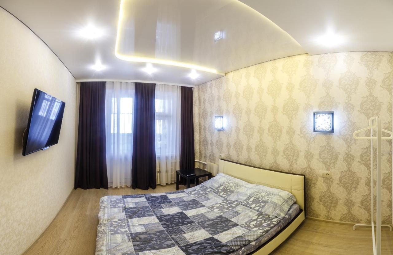 Апартаменты/квартира Апартаменты на ул. Академика Сахарова, д. 17