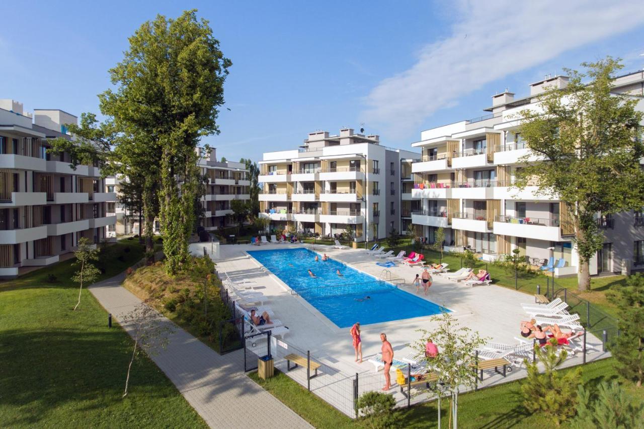 Апартаменты/квартиры  Apartamenty Ustronie Morskie
