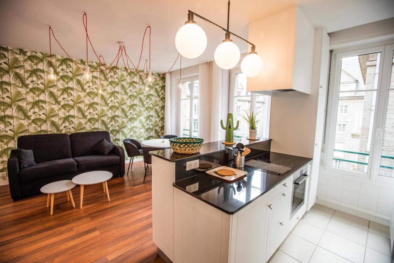 Апартаменты/квартира  Appartement Jean Noel Saint Malo