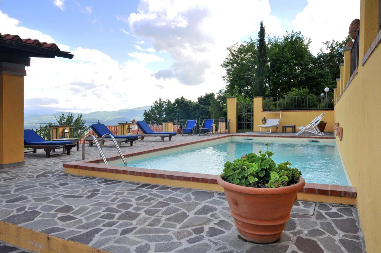 Апартаменты  Villette In Mugello