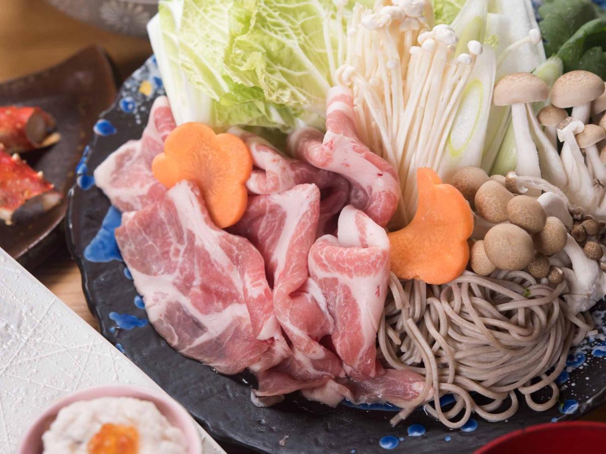 記念日におすすめのレストラン・常盤荘の写真4