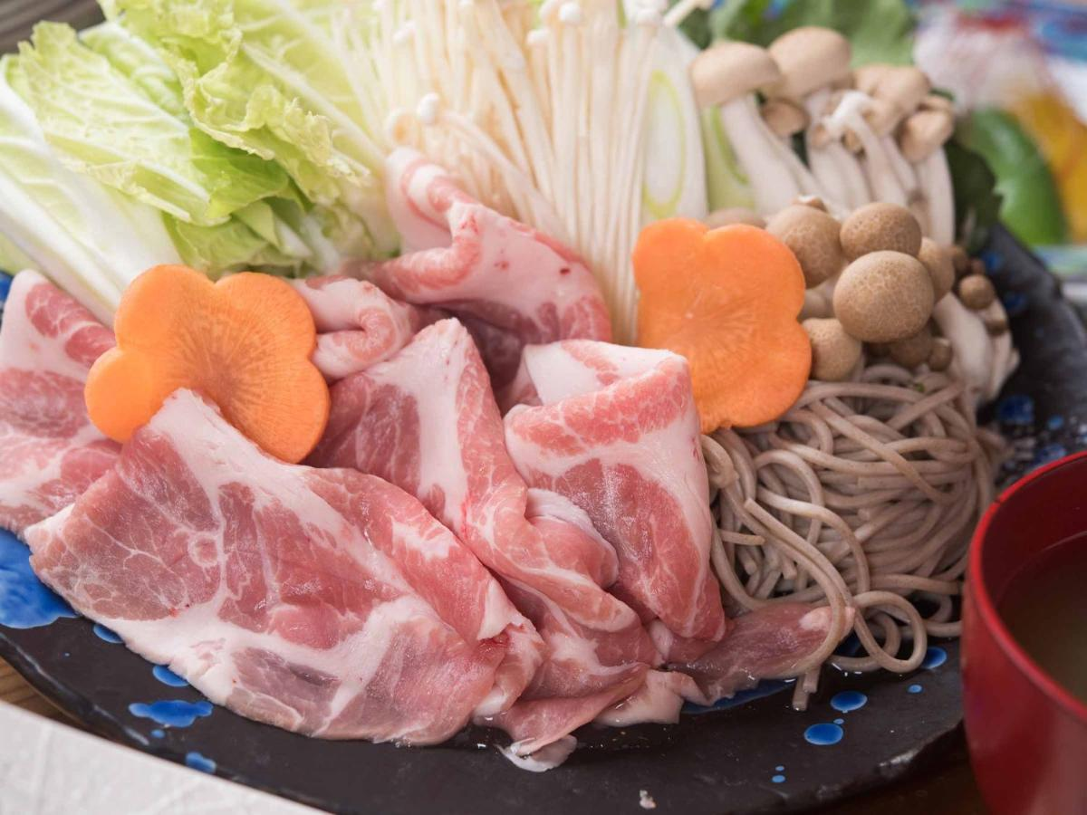 記念日におすすめのレストラン・常盤荘の写真5