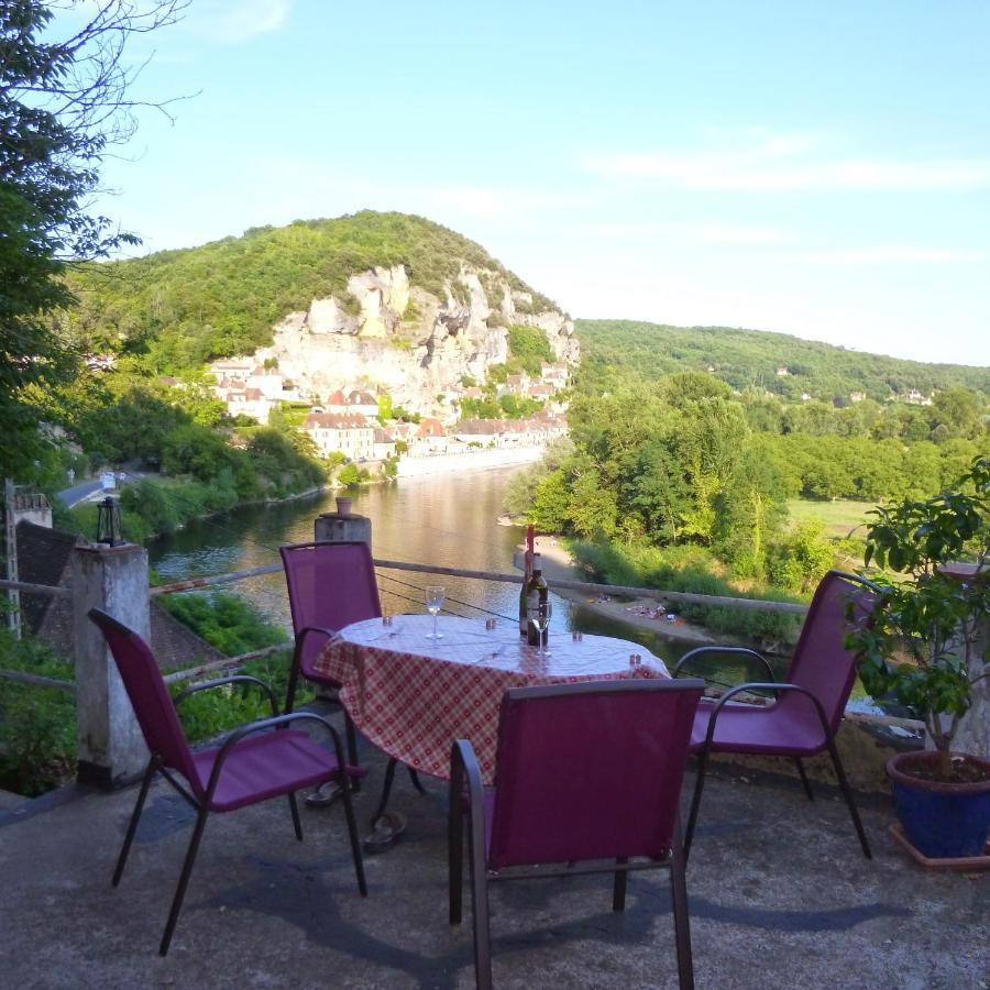 Дом для отпуска  Le Mirador