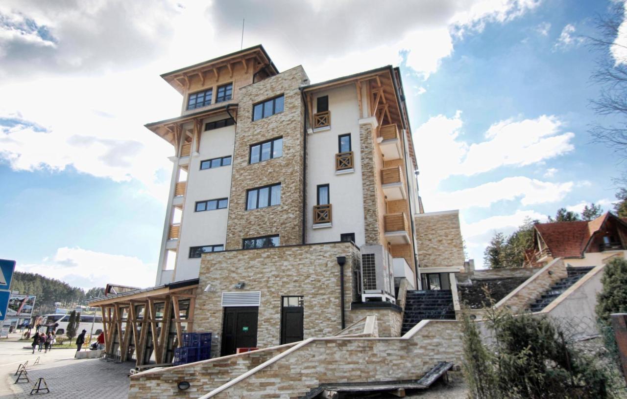 Апартаменты/квартиры  Šišarka Apartmani Zlatibor