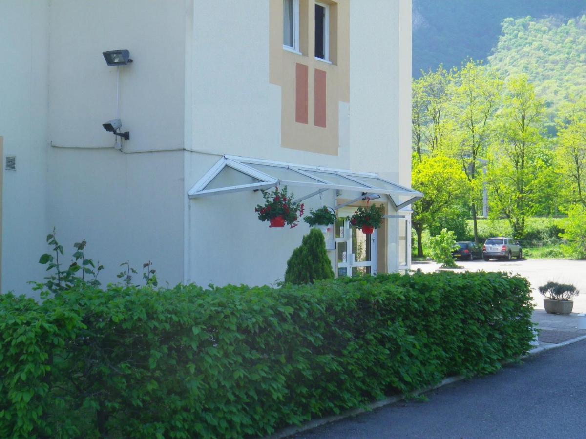 Hotels In Voiron Rhône-alps