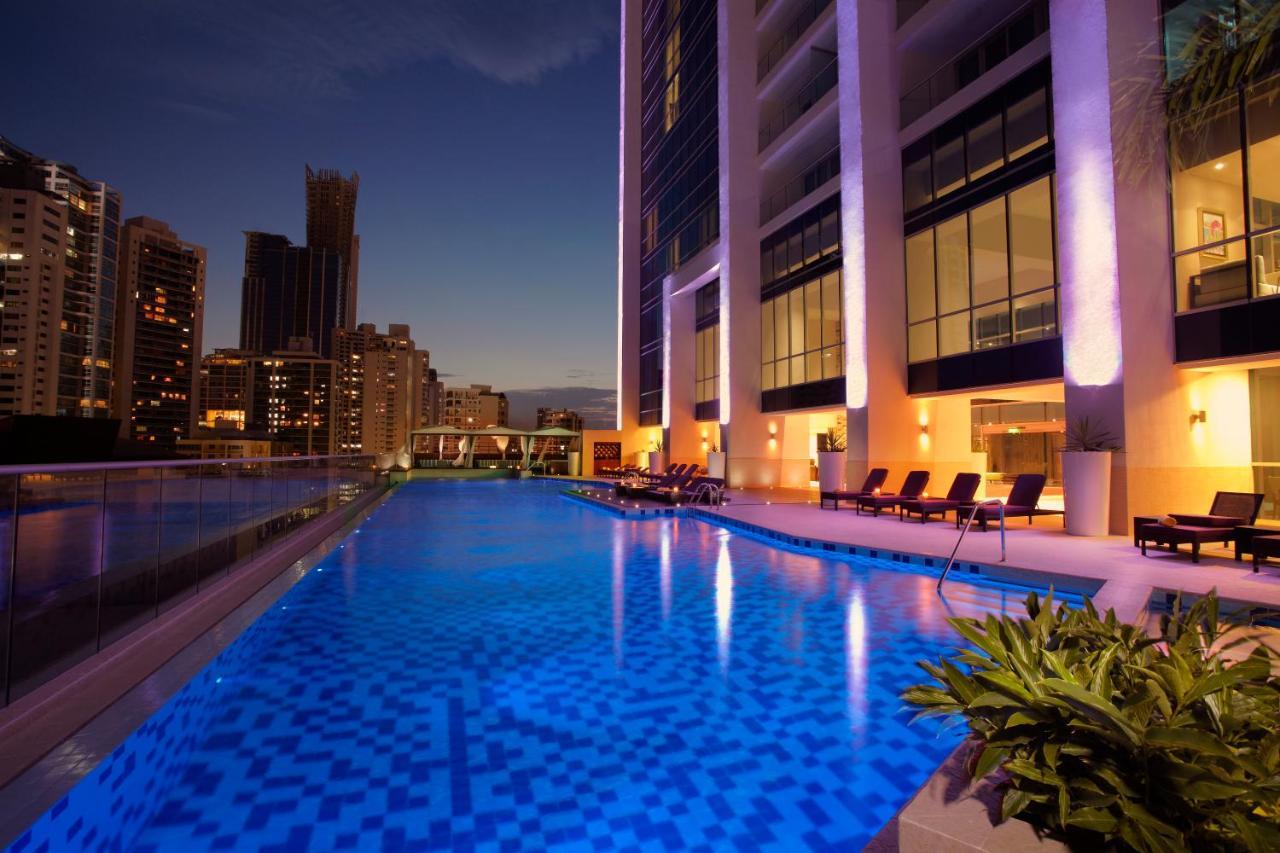 Hard Rock Hotel Panama Panama City Panama Booking Com