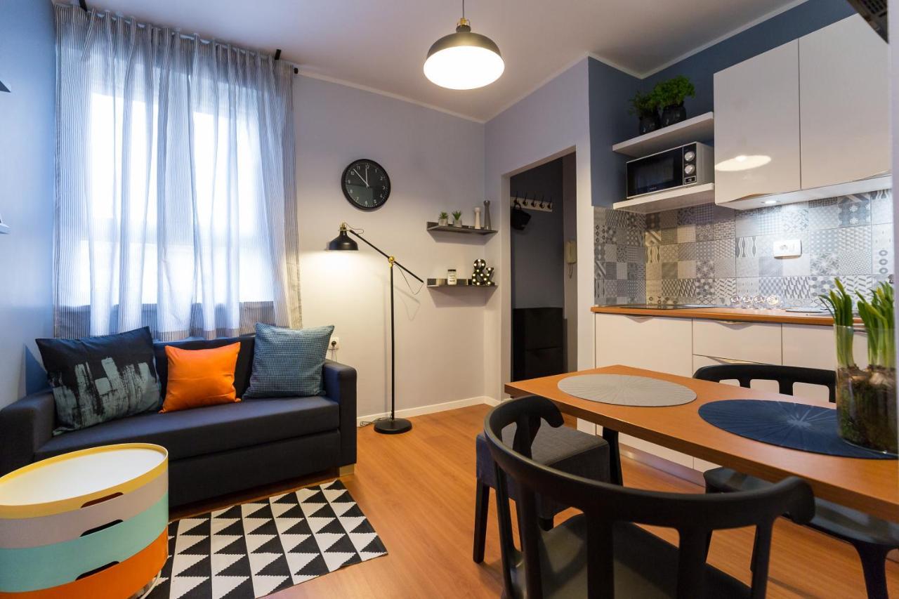 Апартаменты/квартира  Apartment Skarica